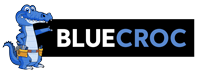 Blue Croc Group Logo